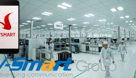 Đột kích cơ sở sản xuất VSmart chuẩn châu Âu tại Việt Nam