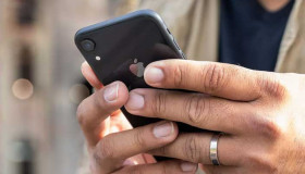 Tin buồn cho iFan, phải tới năm 2020 mới xuất hiện iPhone 5G