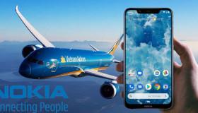 Chính thức rồi nhé Nokia 8.1 đến Việt Nam với giá không tưởng