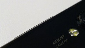 Xiaomi ấp ủ smartphone mới có camera 48MP sẽ ra mắt vào 1 năm tới