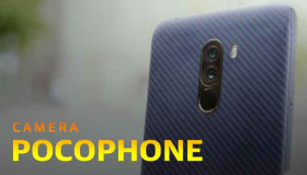 Xiaomi Pocophone F1 sẽ bá đạo chụp ảnh sau bản cập nhật mới