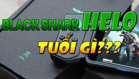 Quên ngay Black Shark Helo đi, đây mới là chiếc smartphone đáng đồng tiền bát gạo của làng Game thủ