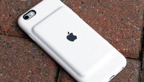 Apple sẽ ra mắt ốp lưng tích hợp pin dự phòng cho iPhone XS, XS Max, XR