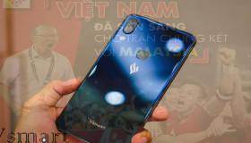 Hàng ngàn người bỏ trận chung kết Việt Nam vs Malaysia đến Landmark 81 xem Vsmart
