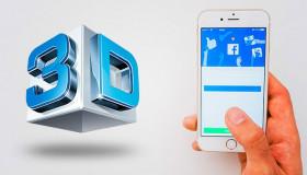 Facebook Messenger sao chép không bỏ sót Portrait Mode trên iPhone