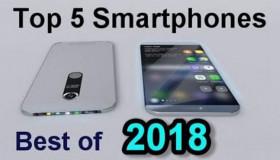 Top 5 smartphone đạt hiệu năng cực mạnh, luôn đón đầu xu hướng công nghệ mới
