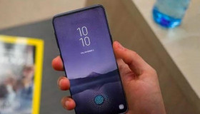 Galaxy Note 10 sở hữu màn hình khủng kích thước 6.75 inch đã lộ diện