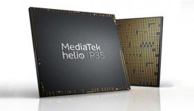 Helio P35 chính thức ra mắt: chip 8 nhân, hỗ trợ camera 25MP
