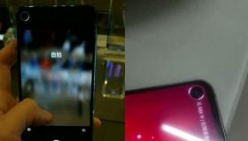 Galaxy S10/S10 Plus ấn tượng với thiết kế phát sáng quanh camera selfie