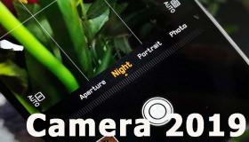 Xu hướng trang bị camera của các hãng di động 2019 là gì?