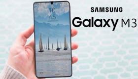 """Concept đầy đủ nhất Samsung Galaxy M30 màn hình """"Giọt nước"""" trình làng 2019"""
