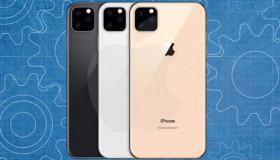 Bất ngờ iPhone XL lộ bản thiết kế sớm hơn dự kiến, có đến 3 camera