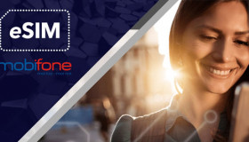 MobiFone sẽ triển khai eSIM tại Hà Nội và TP.HCM