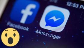 Anh ơi! Chỉ em đặt lại giao diện Facebook Messenger cũ đi, chứ cái mới xấu quá