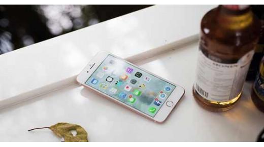 Có nên mua iPhone 7 128GB cũ trong dịp tết Kỷ Hợi 2019 hay không?