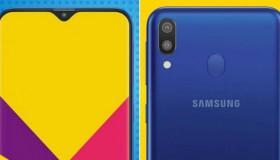 Lộ diện cấu hình Samsung Galaxy M10 với chip Exynos 7872
