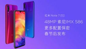 Redmi Note 7 Pro lộ diện với chip Snapdragon 675 giá chỉ 5 triệu đồng