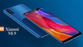 Xiaomi Mi 9 lộ diện hình ảnh render đầu tiên