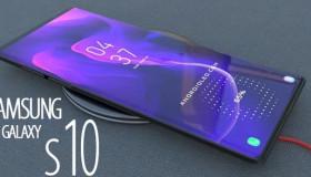 Bơi vào để biết: Samsung Galaxy S10 hỗ trợ sạc ngược không dây như thế nào nhé!