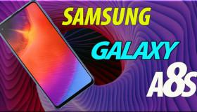 Trình làng Samsung Galaxy A8s phiên bản quốc tế mang tên gọi Galaxy A9 Pro (2019)