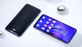 Chiêu cuối Vivo Apex 2019: sử dụng cảm biến toàn màn hình, hạ gục mọi đối thủ