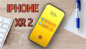 Lộ diện iPhone XR 2 cứu Apple đang bên bờ vực hay một cú đẩy đau đớn?