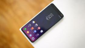 Lộ diện hình ảnh và thông số kỹ thuật Xiaomi Mi Mix 3s