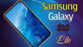 Galaxy S10 chính thức tung ra phiên bản RAM 12GB, màn hình 5.8 inch không phải dòng Lite