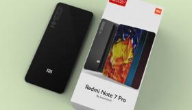 Xiaomi Redmi Note 7 Pro sẽ có cảm biến vân tay dưới màn hình?