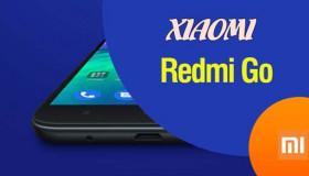 Xiaomi Redmi Go lộ diện: cấu hình và chip Snapdragon ổn định, giá dưới 1,5 triệu đồng