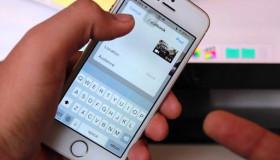 Mẹo giúp upload ảnh, video từ iPhone lên Facebook không bị nhòe hay vỡ hình