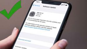 Apple chính thức phát hành phiên bản cập nhật iOS 12.1.4 sửa lỗi FaceTime