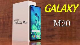 Galaxy M20 tiết lộ giá bán dự kiến tại Việt Nam, khuyến cáo mua liền tay!