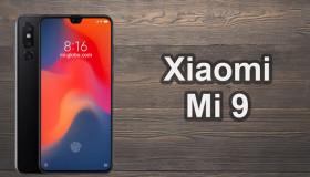 Xiaomi Mi 9 sở hữu camera selfie vô cùng ấn tượng