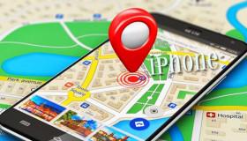 Cách cài định vị trên iPhone, iPad tránh bị mất trộm