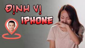 [Hậu Valentine]: Vợ chủ tịch định vị iPhone của chồng và cái kết....