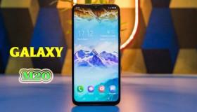 Trên tay Samsung Galaxy M20 lướt siêu mượt, chơi game Hot cực đã
