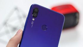 Xiaomi xác nhận Redmi Note 7 Pro ra mắt sau Mi 9, dùng chip khủng với camera 48MP
