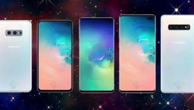 """Bộ 3 siêu phẩm Galaxy S10/S10+ và Galaxy S10e lộ diện: 6 camera khủng, màn hình 6,7"""" cùng modem 5G"""