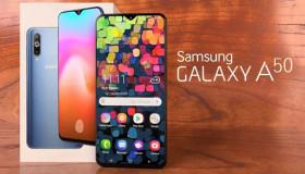 Samsung ra mắt Galaxy A30, A50 nổi bật với màn hình Infinity-U