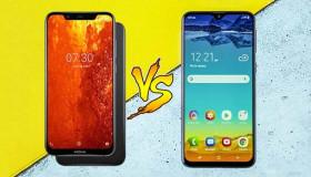 So sánh Nokia X7 và Galaxy M20: Đúng chất siêu phẩm tạo ảnh nghệ thuật