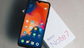 Xiaomi Redmi Note 7 Pro ra mắt: Tích hợp camera kép 48MP Sony, giá rẻ bất ngờ