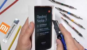 Thử nghiệm đốt cháy và bẻ cong Redmi Note 7, cái kết bất ngờ