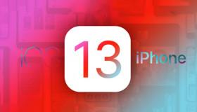 Apple khai tử List các thiết bị do không được hỗ trợ phiên bản iOS 13