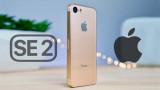 Phát sốt iPhone SE 2 (2019): với phiên bản iOS 13, Chip A X siêu khủng, giá tốt bất ngờ