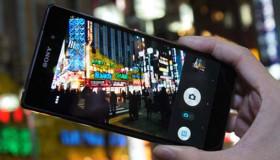 Lý do Sony Xperia không được đánh giá cao ở chất lượng camera