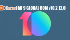Xiaomi cập nhật phiên bản MIUI V10.2.12.0 dành riêng cho Mi 9 chụp ảnh mặt trăng