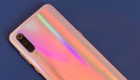 Bạn cần gì chúng tôi giải đáp ngay! Xiaomi Mi 9 giá bao nhiêu? Mua ở đâu rẻ nhất?