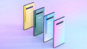 Samsung Galaxy Note 10 tung ra Render 3D đầu tiên, tiết lộ ngày ra mắt