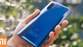 """Hi hữu: Xiaomi Mi 9 xuất hiện lỗi ngớ ngẩn """"có một không hai"""" trên thiết bị di động"""